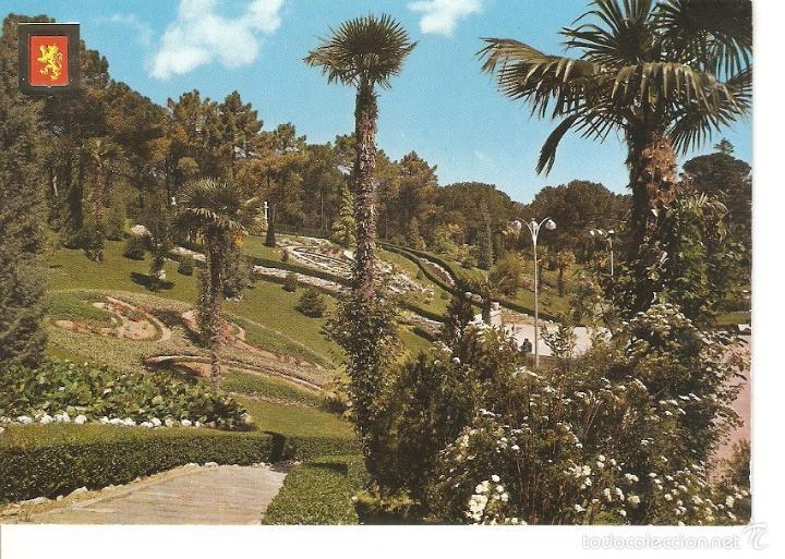 Postal 027982 zaragoza jardin de invierno comprar en todocoleccion 55575928 - Jardin de invierno ...