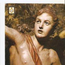 Postales: POSTAL 025080 : EL ANGEL. MUSEO SALZILLO (MURCIA). Lote 55581507