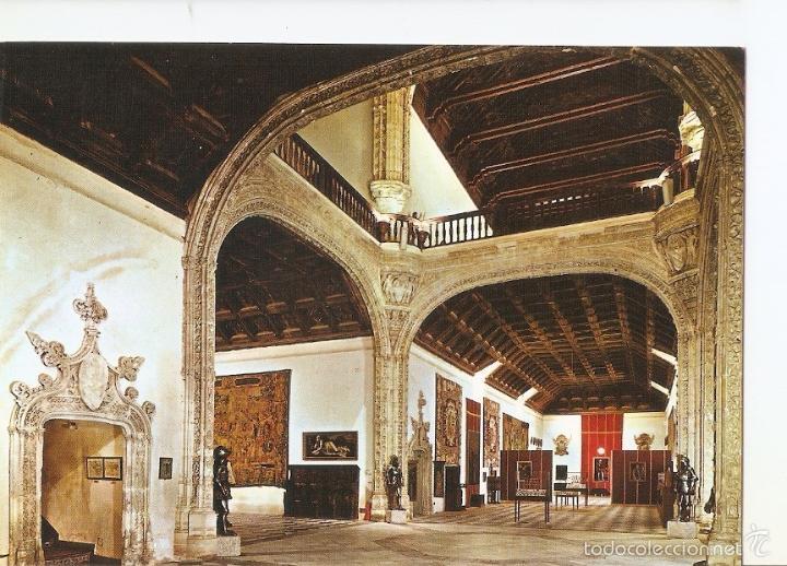 Museo De Santa Cruz.Postal 031147 Toledo Museo De Santa Cruz Buy Other Old