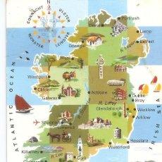 Postales: POSTAL 032769 : IRELAND. Lote 55604589