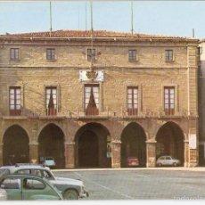 Postales: POSTAL 032880 : MANRESA (BARCELONA). AYUNTAMIENTO. Lote 55604697