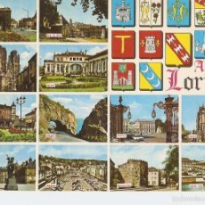 Postales: POSTAL 033801 : SOUVENIR DE LORRAINE. Lote 55605610