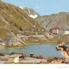 Postales: POSTAL 034667 : GREAT ST. BERNARD PASS (SUIZA). Lote 55606459