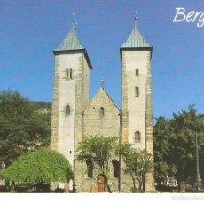 Postales: POSTAL 041181 : BERGEN. NORWAY. Lote 55618389