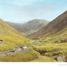 Postales: POSTAL 041323 : THE ENGLISH LAKES. KIRSTONE PASS AND BROTHERSWATER WESTMORLAND. Lote 55630348