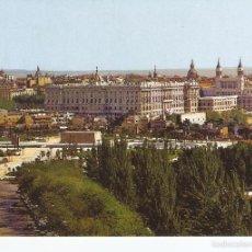 Postales: POSTAL 044555 : MADRID. PALACIO DE ORIENTE. Lote 55650608