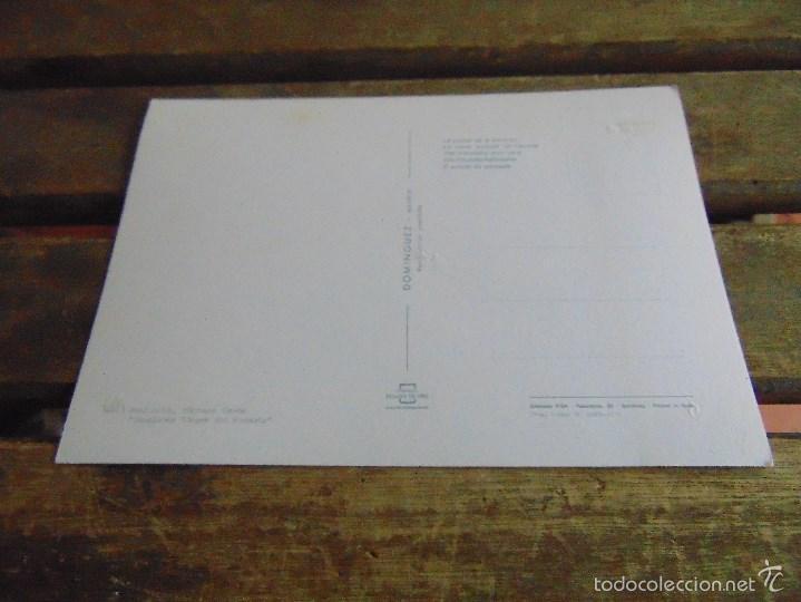 Tarjeta postal semana santa de malaga virgen de comprar postales postales tarjeta postal semana santa de malaga virgen del rosario foto 2 55878427 thecheapjerseys Choice Image