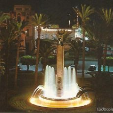 Postales: POSTAL 51393: MELILLA - PLAZA DE ESPAA. Lote 55894493