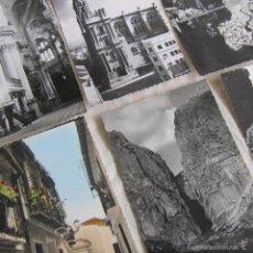 Postales: 26 POSTALES DE MÁLAGA. Lote 56019886