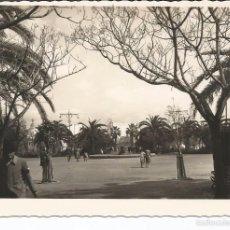 Postales: HUELVA - PASEO DE LAS PALMERAS - Nº 46 ED. ARRIBAS. Lote 56106466