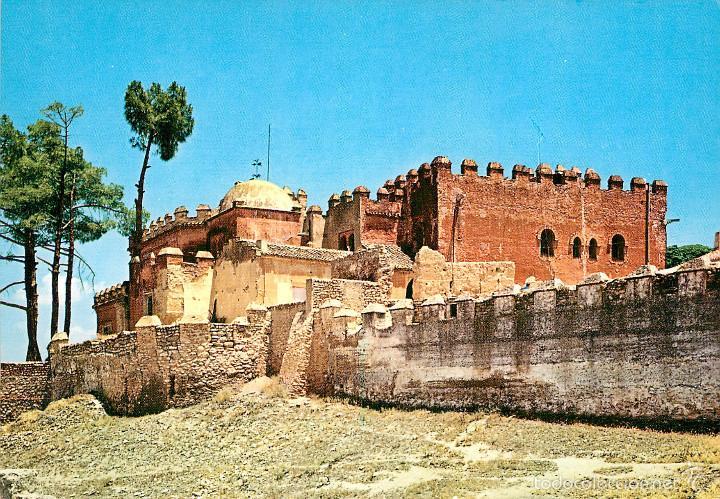 castillo en venta andalucia