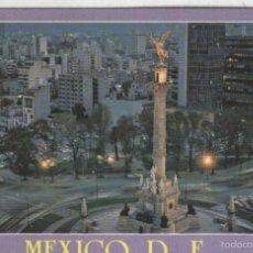 Postales: POSTAL: MEXICO D.F.. Lote 55450865