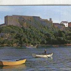 Postales: POSTAL: SANTANDER-SAN VICENTE DE LA BARQUERA. Lote 56229238