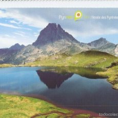Postales: POSTAL 049847 : PYRINEO. 2011 AÑO DE LOS PIRINEOS. Lote 57066371