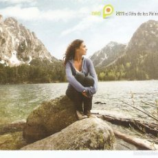 Postales: POSTAL 049849 : PYRINEO. 2011 AÑO DE LOS PIRINEOS. Lote 57066373