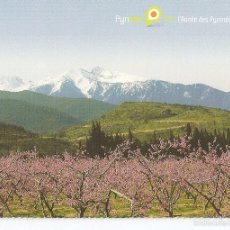 Postales: POSTAL 049851 : PYRINEO. 2011 AÑO DE LOS PIRINEOS. Lote 57066375