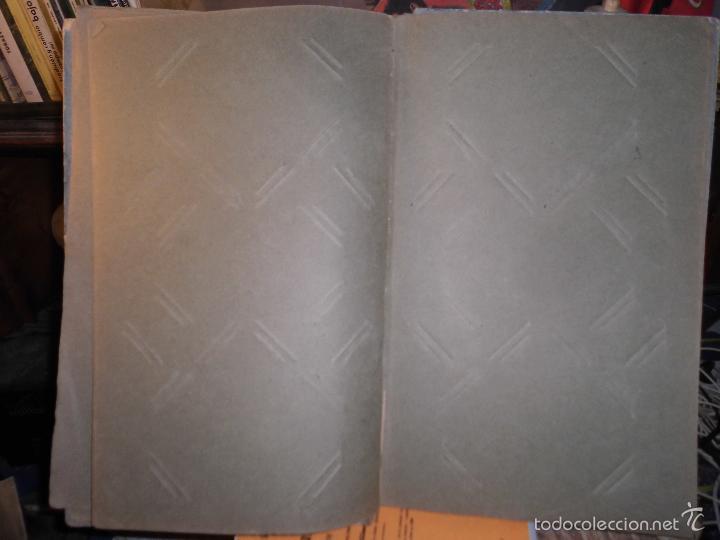 Postales: ALBUM ANTIGUO POSTALES CINE CHOCOLATE AMATLLER MARCA LUNA BARCELONA - Foto 4 - 55024786