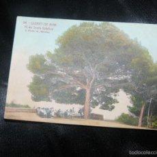 Postales: OCHO POSTALES DE DIVERSAS TEMÁTICAS DE LOS AÑOS 20/30 DEL SIGLO PASADO. Lote 57591599