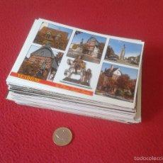 Postales: LOTE DE 109 POSTALES NO ESPAÑOLAS BASICAMENTE DE EUROPA, ASIA, ALGUNA DE AFRICA. POSTCARDS. POSTAL . Lote 61144627