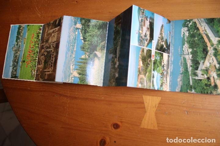 Postales: LOTE LIBRO CON 12 POSTALES DE ESTAMBUL - Foto 2 - 61690168