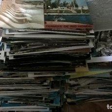 Postales: LOTE DE 1500 POSTALES EXTRANJERAS. Lote 144963037