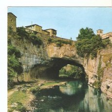 Postales: POSTAL 043146 : VILLARCAYO (BURGOS). Lote 55632246