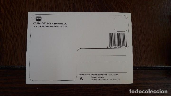 Postales: postal , postales , tarjeta , tarjetas , foto , fotografias , panoramicas , turismo , souvenirs - Foto 2 - 63381292