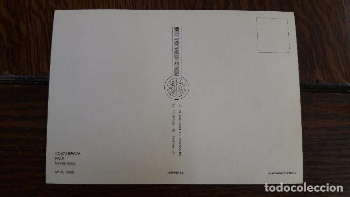Postales: postal , postales , tarjeta , tarjetas , foto , fotografias , panoramicas , turismo , souvenirs - Foto 2 - 63381764