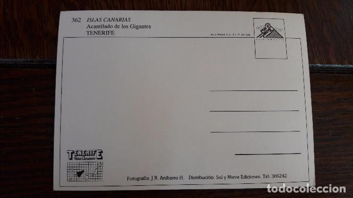 Postales: postal , postales , tarjeta , tarjetas , foto , fotografias , panoramicas , turismo , souvenirs - Foto 2 - 64751175