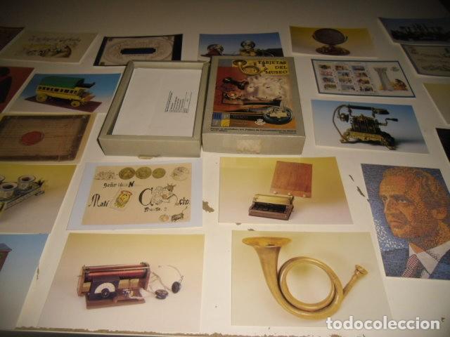 TARJETAS DEL MUSEO LAS 32 POSTALES CON SOBRES VER FOTOS (Postales - Varios)