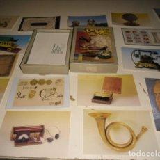 Postales: TARJETAS DEL MUSEO LAS 32 POSTALES CON SOBRES VER FOTOS . Lote 66014994