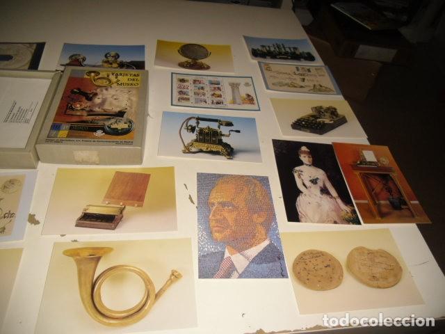 Postales: TARJETAS DEL MUSEO LAS 32 POSTALES CON SOBRES VER FOTOS - Foto 2 - 66014994
