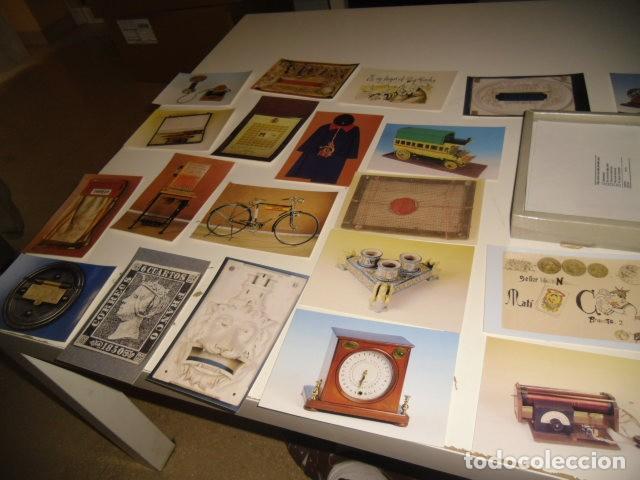 Postales: TARJETAS DEL MUSEO LAS 32 POSTALES CON SOBRES VER FOTOS - Foto 3 - 66014994