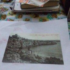 Postales: LAS POSTALES DEL AYER II. DIARIO DE MALLORCA. PUERTO CRISTO.MANACOR.. Lote 68812065