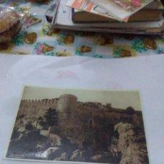 Postales: LAS POSTALES DEL AYER II. DIARIO DE MALLORCA. CASTILLO DE SANTUERI.. Lote 68812781