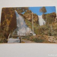 Postales: EDESSA CASCADES. WASSERFALL. WATERFALLS. Lote 70343661