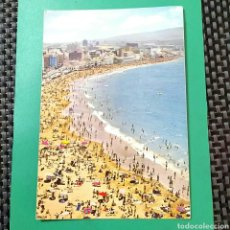 Postales: TARJETA POSTAL: ISLAS CANARIAS. 25-LAS PALMAS (ISLA DE GRAN CANARIA). Lote 76074482