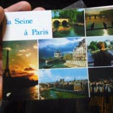 Postales: POSTAL - PARIS. Lote 110612798