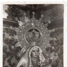 Postales: PS7450 LINARES 'NTRA. SRA. DE LINAREJOS'. CIRCULADA. 1953. Lote 79119701