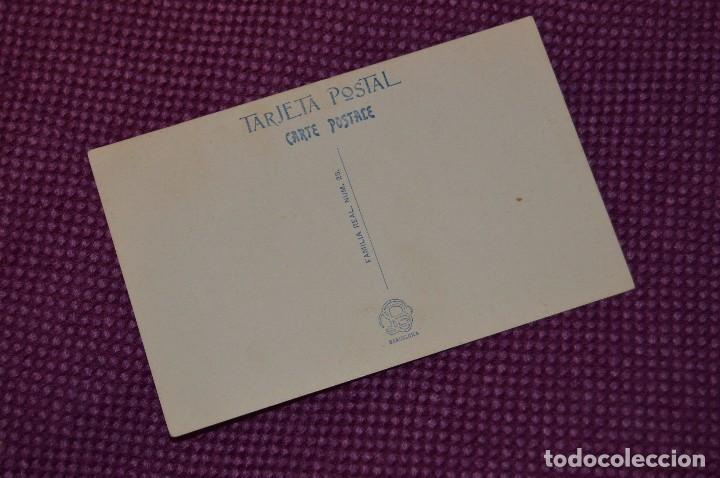 Postales: ANTIGUA POSTAL - PRINCIPIO DE SIGLO - ALFONSO XIII Y VICTORIA - VINTAGE - ORIGINAL - SIN CIRCULAR - Foto 2 - 80138425