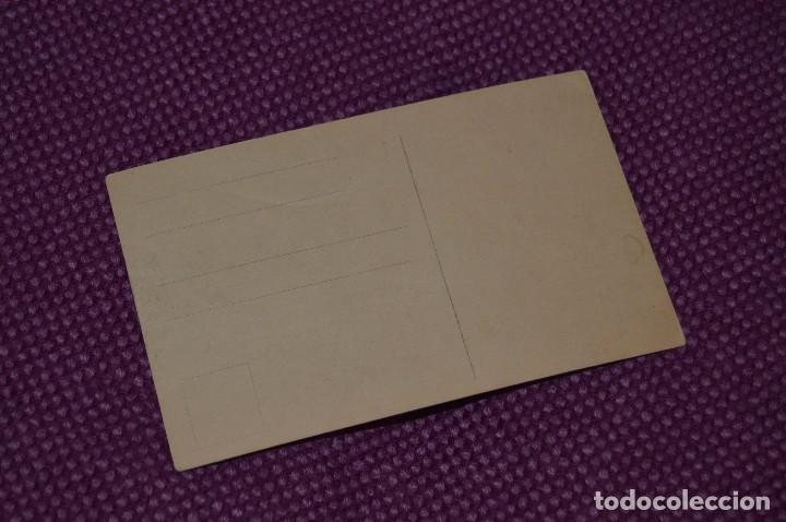 Postales: ANTIGUA POSTAL SIN CIRCULAR - PRINCIPIO DE SIGLO - SM REINA DE ESPAÑA, PRINCIPE E INFANTE - VINTAGE - Foto 2 - 80139493