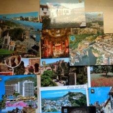 Postales: MÁLAGA/COSTA DEL SOL. Lote 80171914