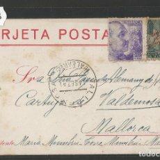 Postales: POSTAL -VER REVERSO -(47.058). Lote 81941672
