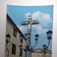 Postales: CÓRDOBA 10 CRISTO DE LOS DOLORES. Lote 82349479