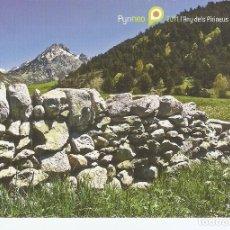 Postales: POSTAL 049846 : PYRINEO. 2011 AÑO DE LOS PIRINEOS. Lote 82510986