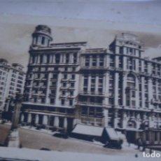 Postales: POSTAL ANTIGUA FOTOGRAFIA MADRID PLAZA DA CALLAO AÑOS 20. Lote 83400236