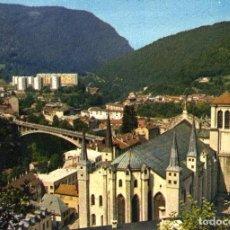 Postales: POSTAL FRANCIA- SAINT CLAUDE. Lote 84736244