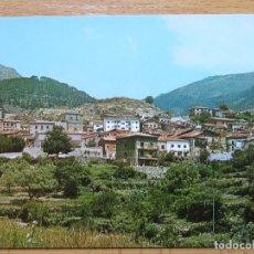 Postales: MIJARES. AVILA. VISTA GENERAL ESPINAREJOS. (ROYUELA-AREVALO Nº1222).. Lote 144100964