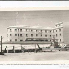 Postales: JAÉN - HOTEL REY FERNANDO - Nº 128 ED. ARRIBAS. Lote 90214088