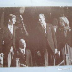 Postales: POSTAL 1986 POSADO FELIPE DESPUES JURAR LA CONSTITUCION. Lote 90432364